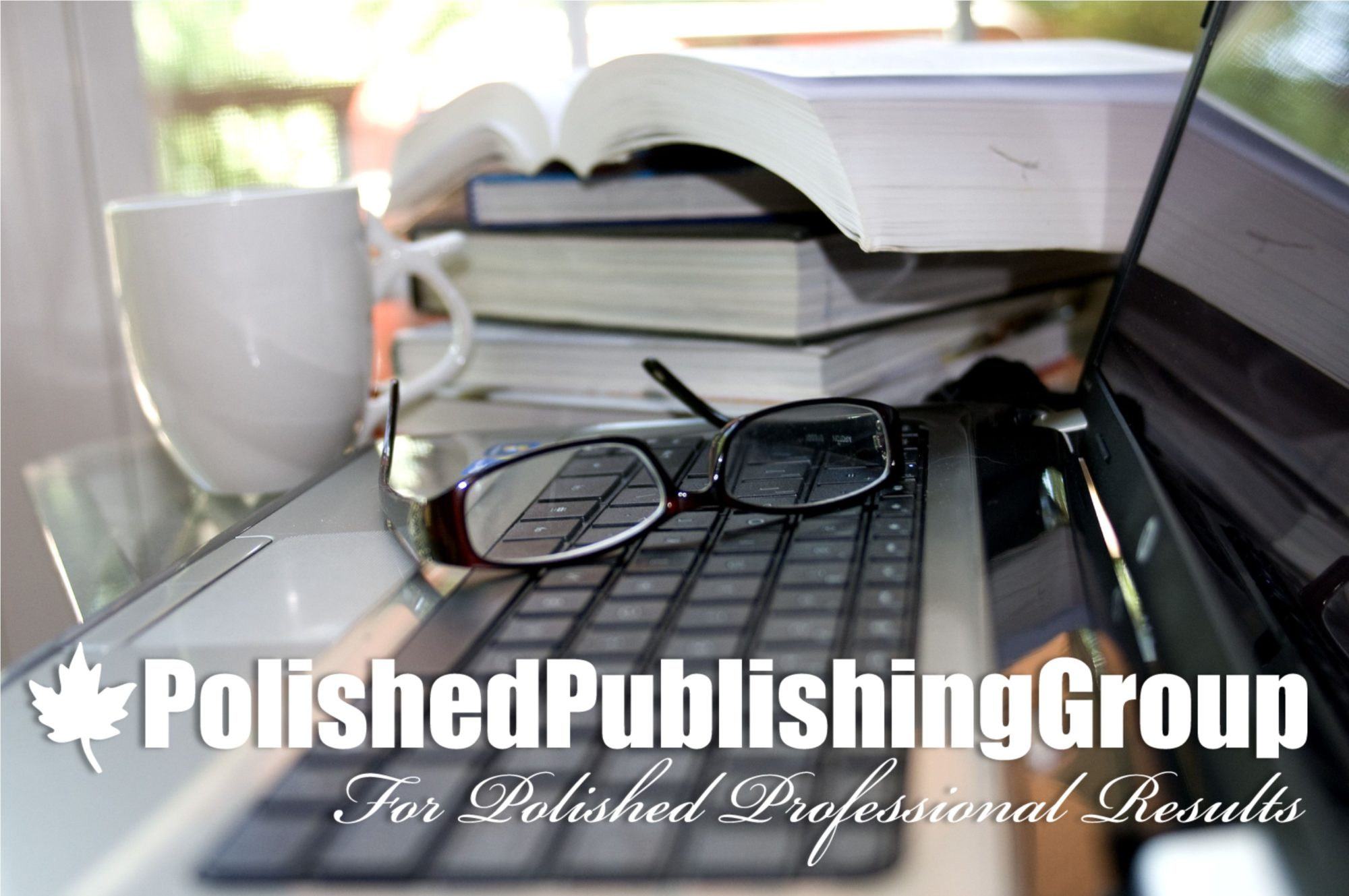Polished Publishing Group (PPG)