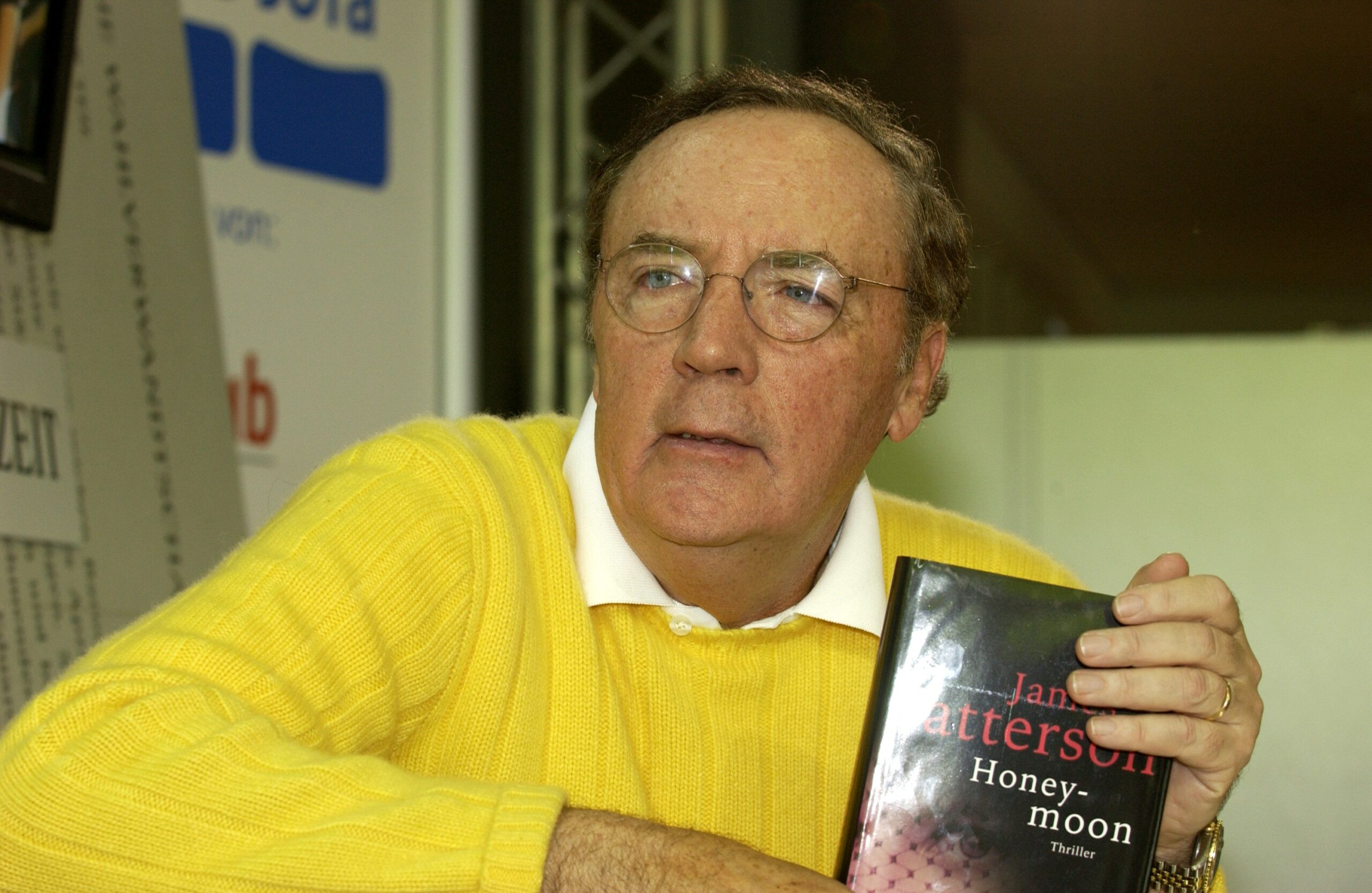 3 solid reasons why small books sell better than big books ... one of which even James Patterson openly agrees with