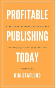 FREE BOOKS Profitable Publishing Today