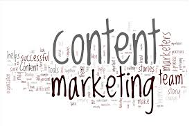 Ian Dainty on content marketing