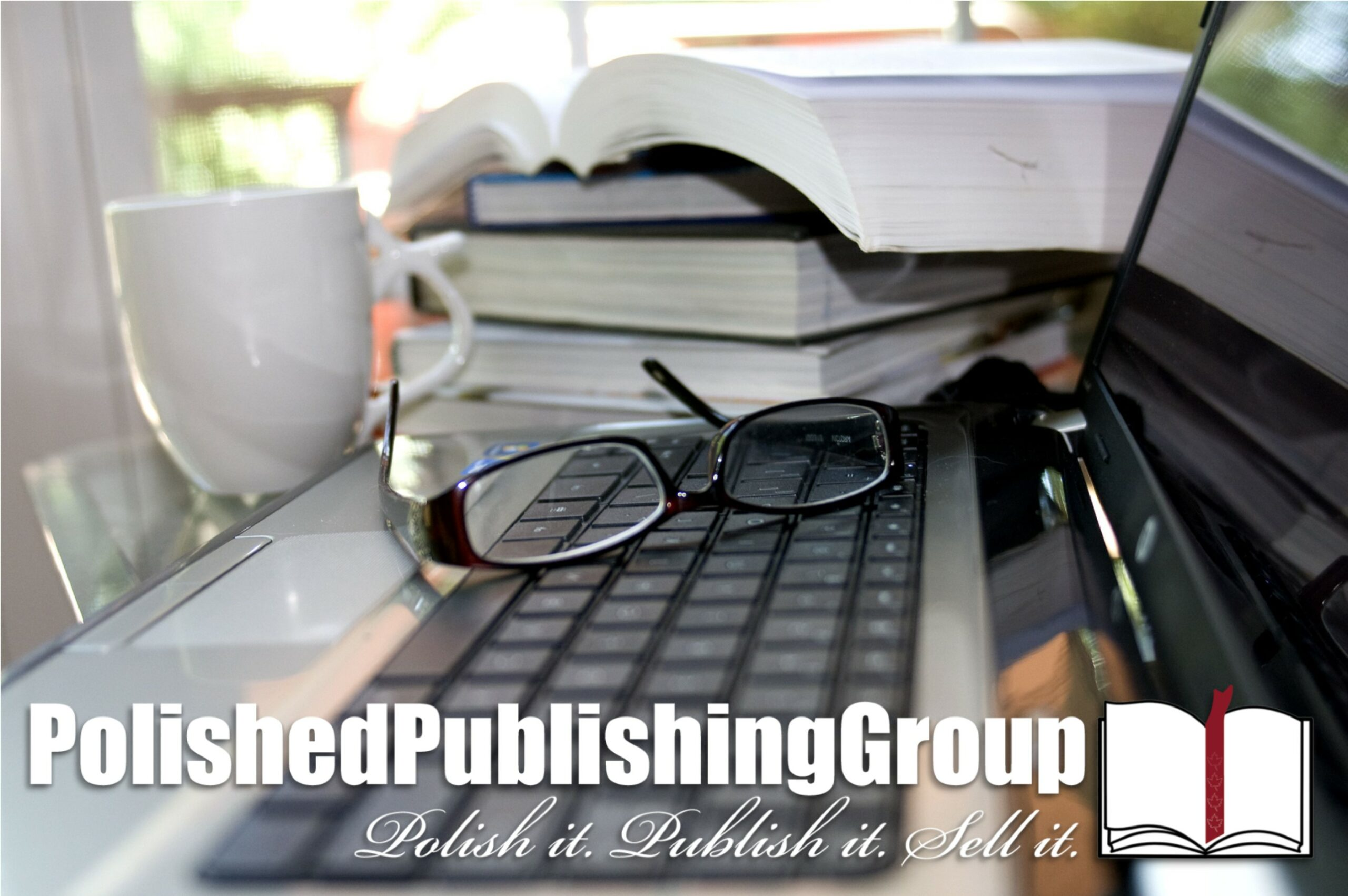 Polished Publishing Group and the PPG Publisher's Blog
