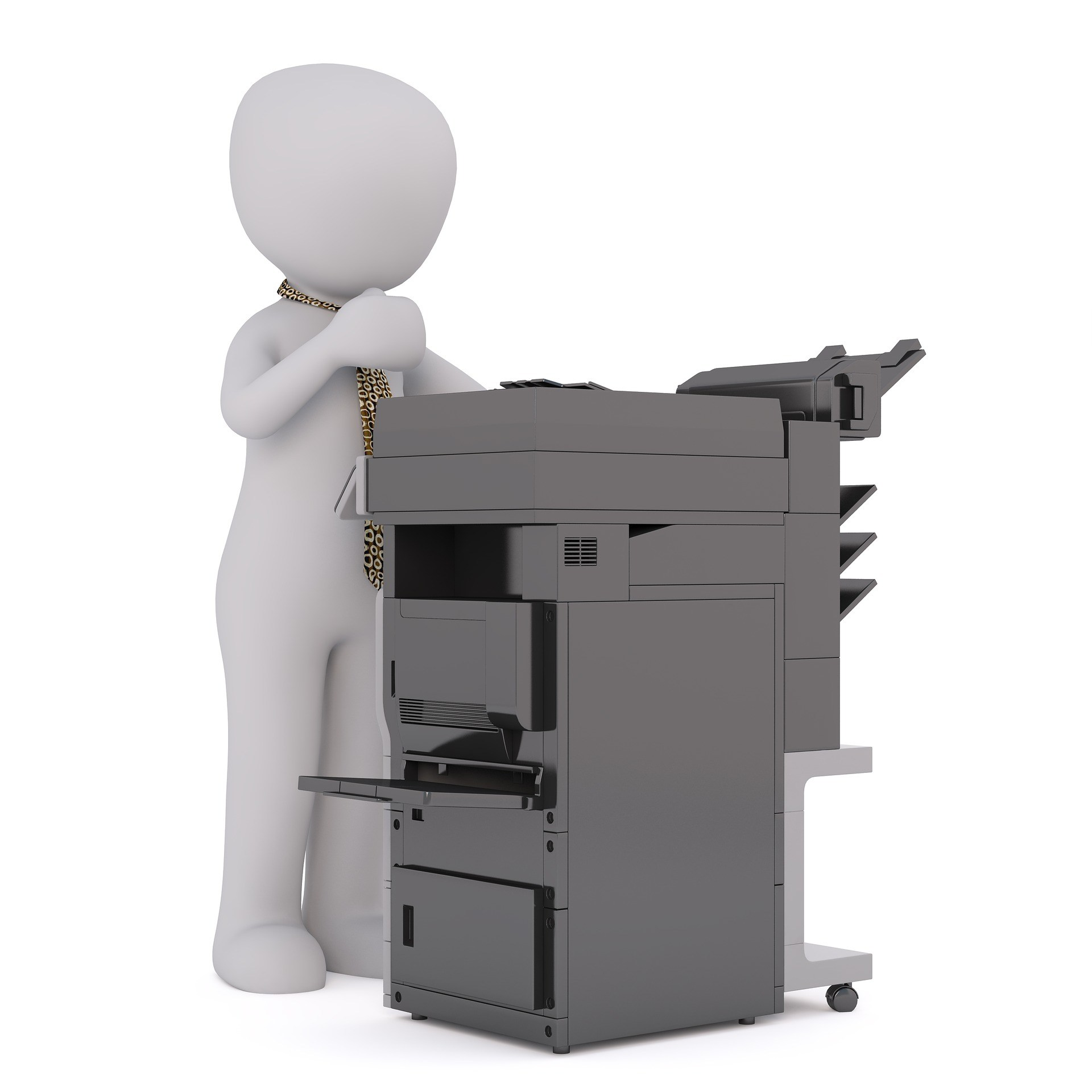 What is the difference between offset printing and digital printing?